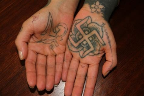 buddhist symbol tattoos 20 spiritual and stunning buddhist designs