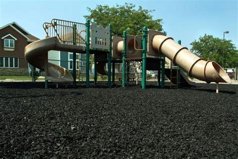 Rubber Mulch For Playground Calculator by Alabama Fill Rubber Mulch Rubber Mulch