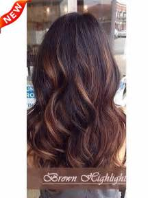 highlights for indian medium brown with highlights indian remy hair extensions