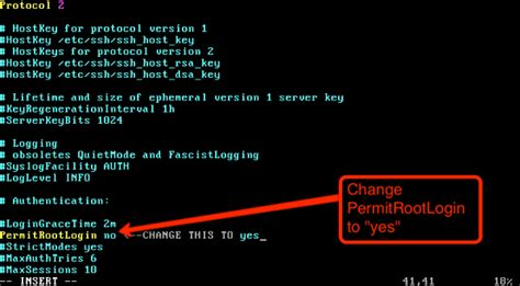 for ssh enabling ssh in horizon workspace appliances