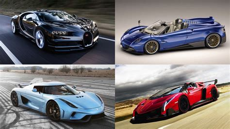 most expensive car 20 most expensive cars of 2017