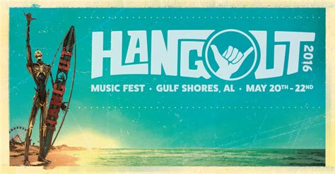 How To Find On Hangouts How To Get Hangout Festival Tickets Ticket Crusader