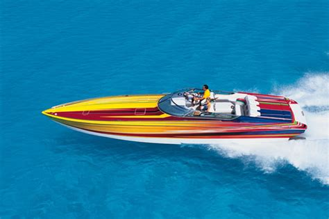 tige boats quality a quot formula quot for rebound boats