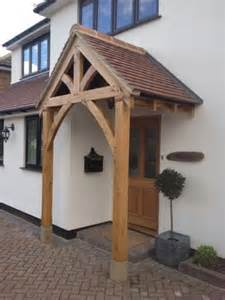 Porches And Canopies Uk by Shropshire Door Canopies Top Quality Handmade Porches