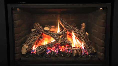 Montigo Gas Fireplaces by Montigo 34fid Gas Fireplace Insert Inseason Fireplaces