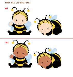 Bumble Bee Wall Stickers bumble bee bottle labels personalized cupcakemakeover