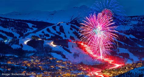 new year colorado snowmass events winter 2016 2017 alpine property