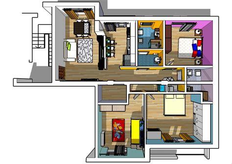 architettura d interni progetti studio di architettura piras