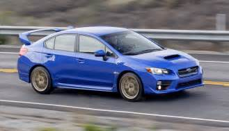 Subaru Greenville Sc New 2014 2015 Subaru Impreza Wrx Sti For Sale Greenville