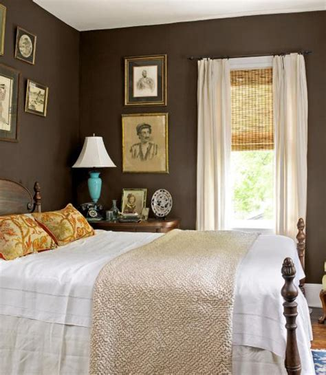 inspiration for bedroom colours chocolate brown bedrooms inspiration ideas