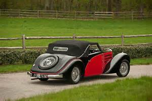 Type 57 Bugatti For Sale 38 Bugatti Type 57 Stelvio Cabriolet Hitting The Auction