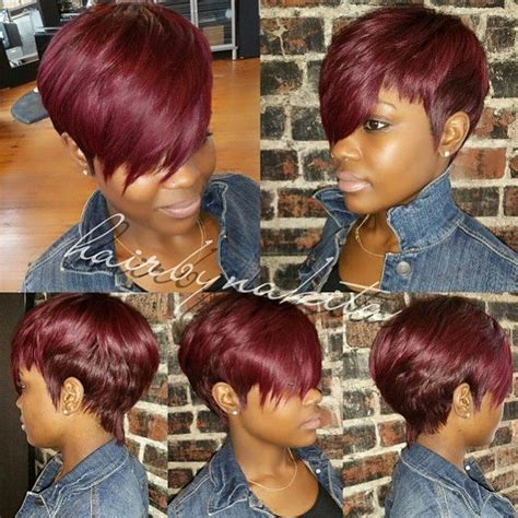 different types of 27pc weave 43 best images about burgundy hair color 99j on pinterest