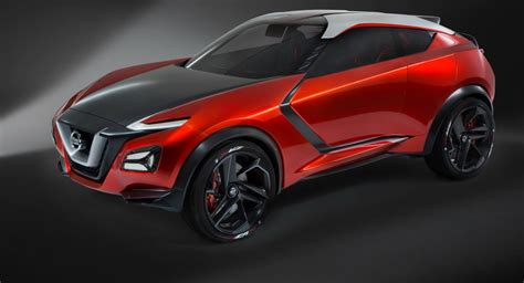 Nissan Juke New by New Nissan Juke Arriving In 2017 Tipped To Receive More