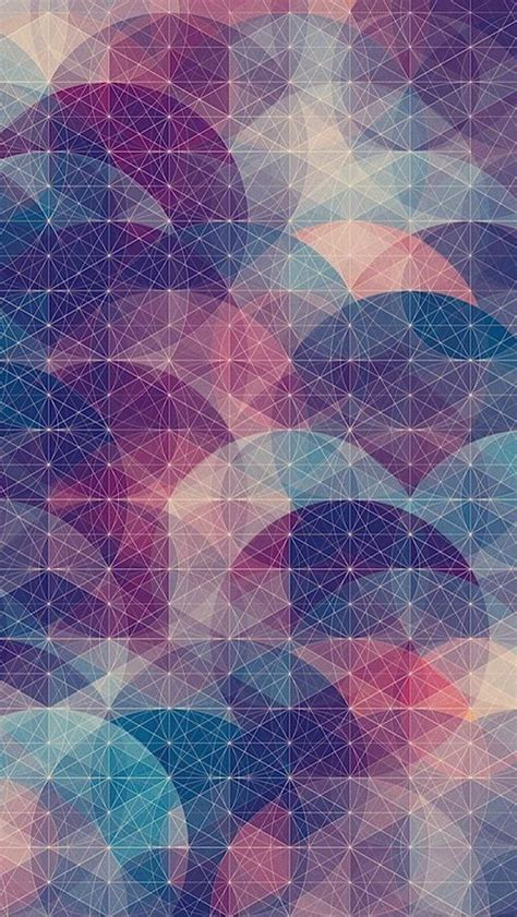 cute geo pattern 12 simple wallpapers to make your iphone 5 look fabulous