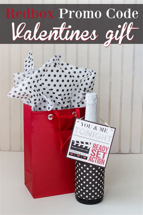 Where To Buy Redbox Gift Card - redbox valentines promo code and gift