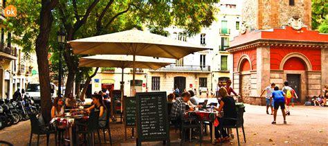 terrasse w barcelona quels sont les 5 meilleurs quartiers o 249 vivre 224 barcelone