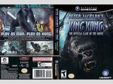 King Kong ISO Emuparadise Ps2 Emulator
