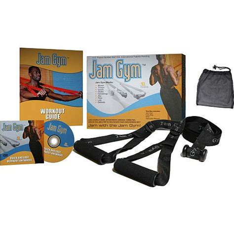 review cheap product jam home suspension fitness