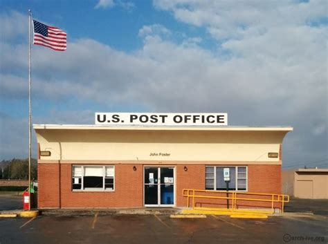 united states post office john foster station pasadena tx