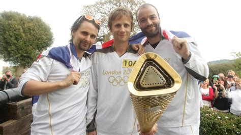muse anti illuminati news in pictures day 2 of the olympic torch relay