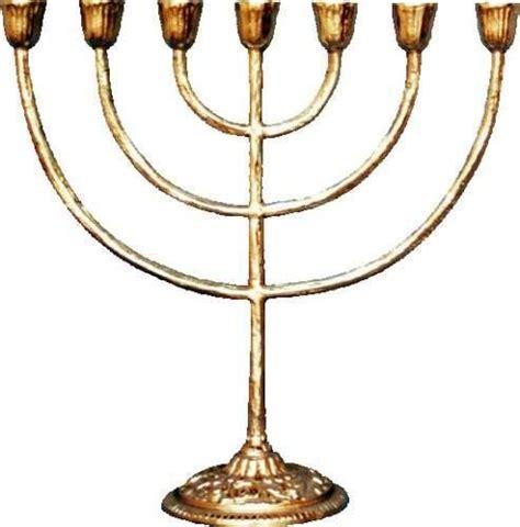 candelabro israel candelabro menorah casti 231 al em bronze para 7 velas israel
