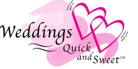 Wedding Ceremony Logo by Contact Us
