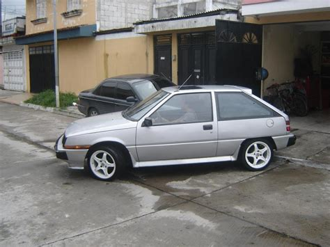 mitsubishi colt 1986 1986 mitsubishi colt photos informations articles