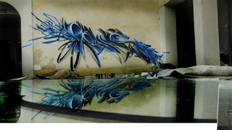 graffiti  wildstyle densoner graffiti creative art