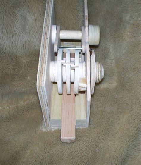 wooden combination lock  knotcurser  lumberjockscom
