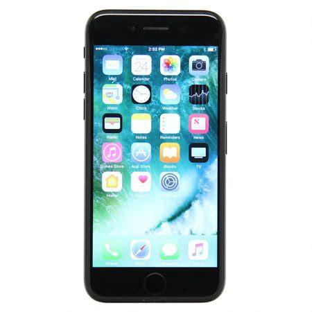 iphone a1660 apple iphone 7 a1660 32gb cdma gsm unlocked refurbished walmart