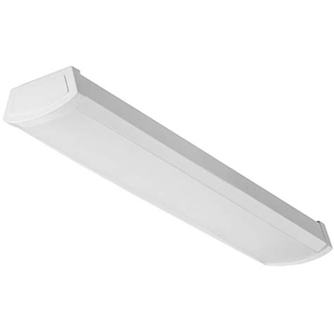 Led Surface Mount Ceiling Lights 4 Inch Led Wrap For Surface Mount Ceiling Ebay