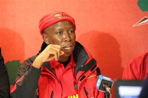 Property24 by Julius Malema And Eff Prepared To Take Zuma To Court