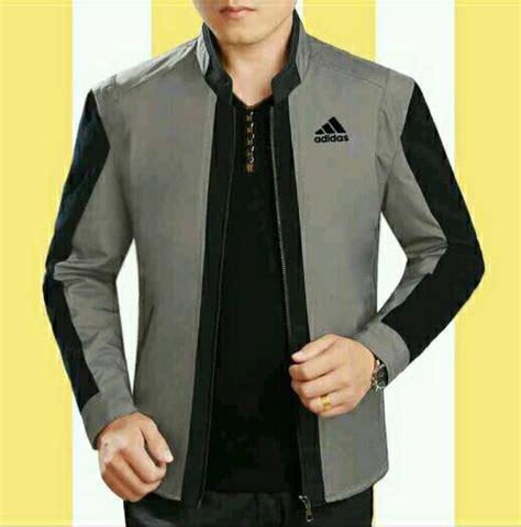 Blazer Terbaru Pria Jual Beli New Jaket Adidas Model Blazer Jaket Pria