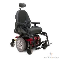 Medical Shower Chairs Pride Quantum Series Edge Power Chair Mid Wheel Drive