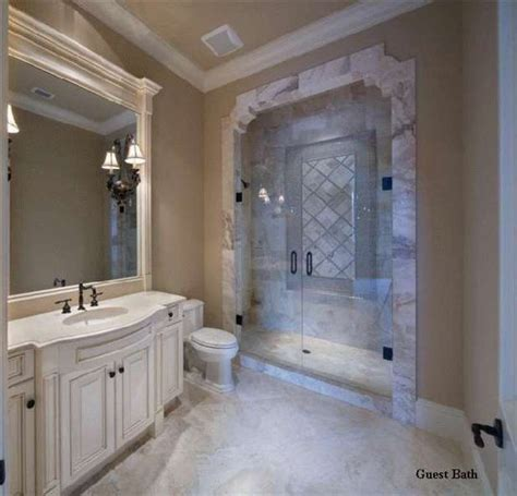bathroom in french luxury modern french home design by john henry architect