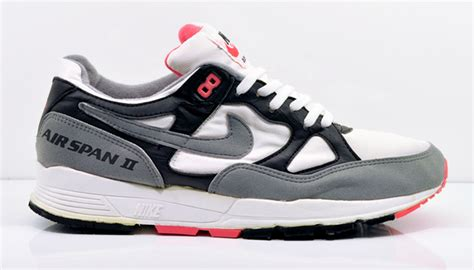 Nikeair Span Ii Sneakers kicks deals official website nike air kicks