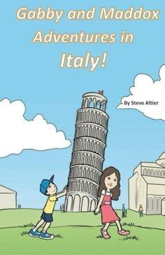 gabby & maddox adventures in italy! on pinterest