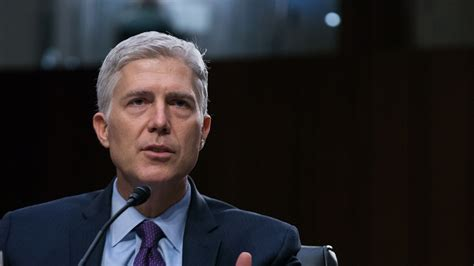 neil gorsuch facebook supreme court justice neil gorsuch will now hear opening