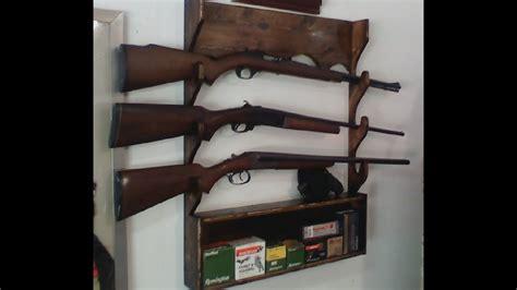 gun rack    youtube