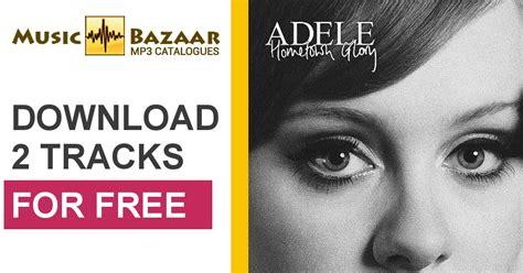 download mp3 adele cold shoulder hometown glory cd single rmx 1 adele mp3 buy full
