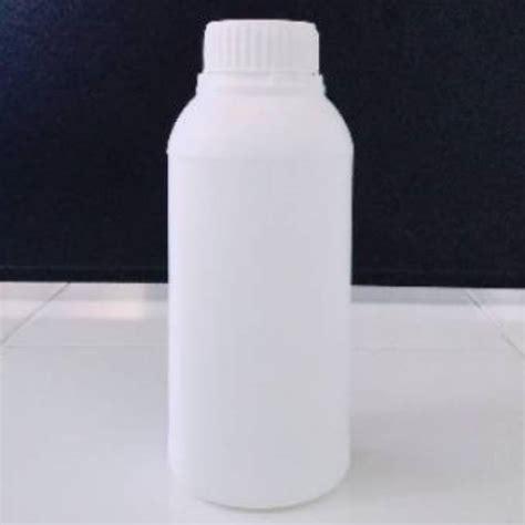 botol plastik hdpe tutup ml putih doff botol antiseptik hand sanitizer  ml shopee