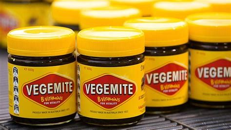 printable vegemite label krafty changes in vegemite s new look with new tag line