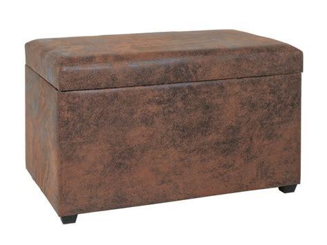 white ottoman storage bench ottoman white storage bench 30386