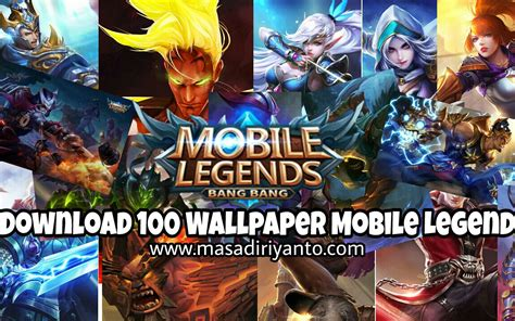 despacito versi mobile legend 200 wallpaper mobile legends hd free download