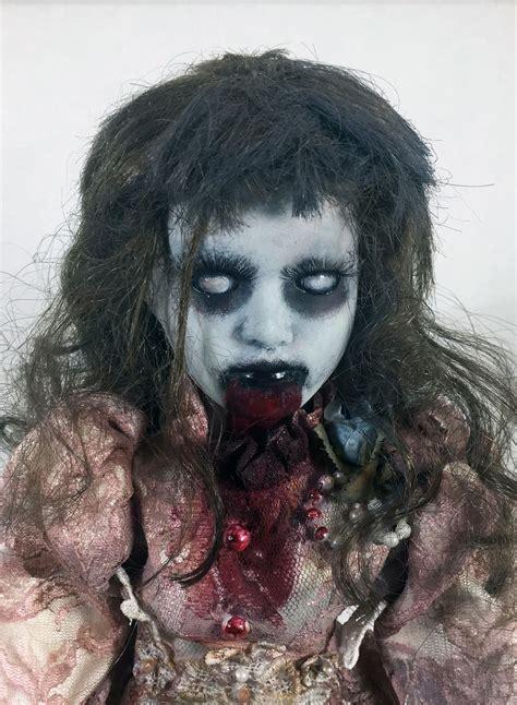porcelain doll horror image gallery horror dolls