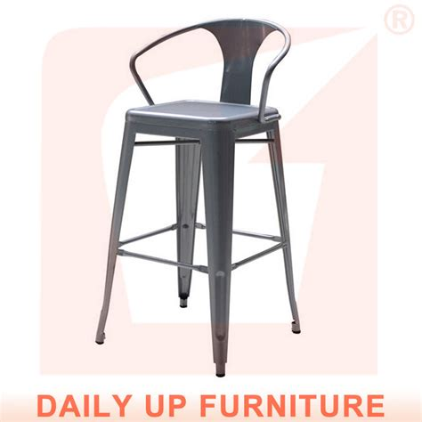 Coffee Shop Stools by Iron Coffee Shop Chairs 75cm Bar Stools China With