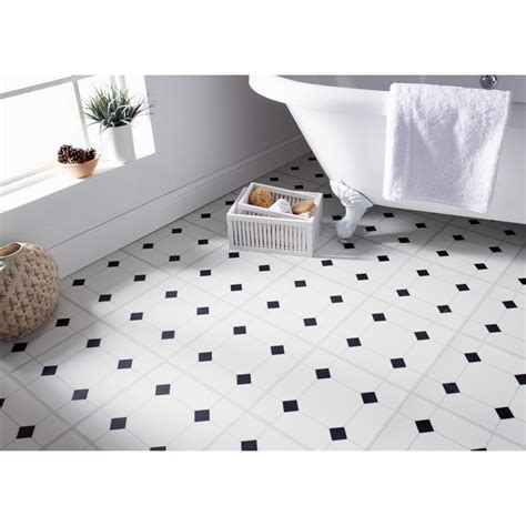 diamond pattern black and white tile floor self adhesive floor tiles black white diamond effect