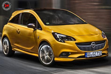 Opel It by La Nuova Opel Corsa Supera Quota 750 000 Ordini