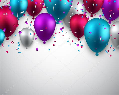 Celebrate With Balloons » Home Design 2017