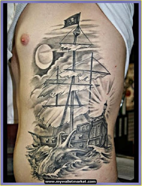 tattoo old school signification old pirate ship tattoos www imgkid com the image kid